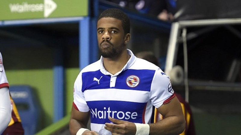 Garath McCleary signs new deal at Reading FC