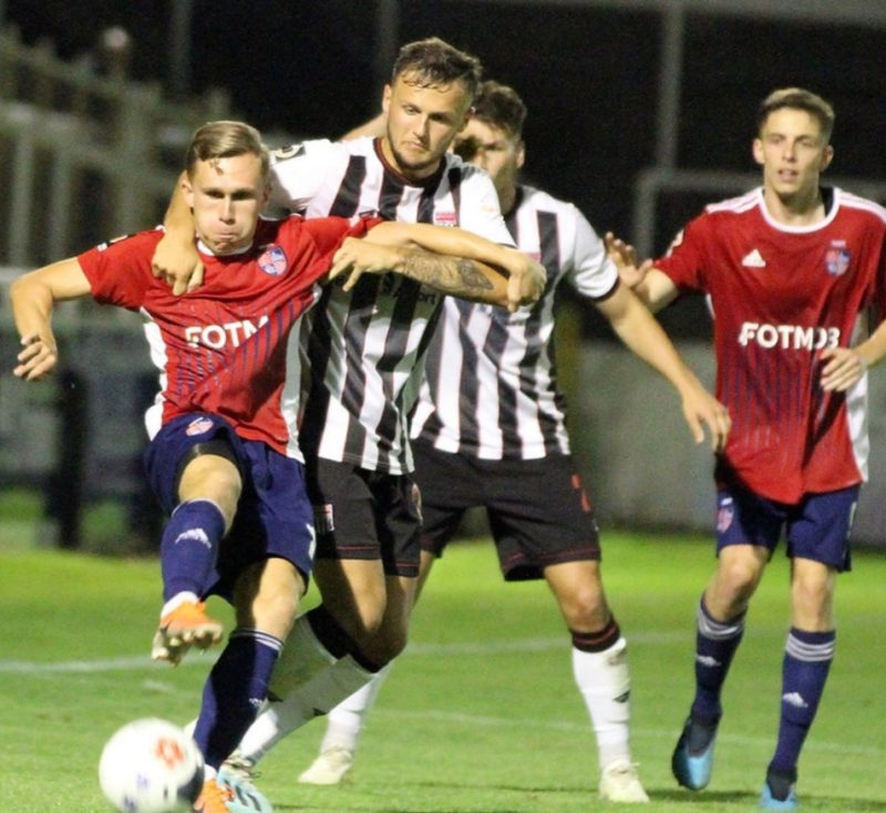 Bobby Mills Joins Bromley FC