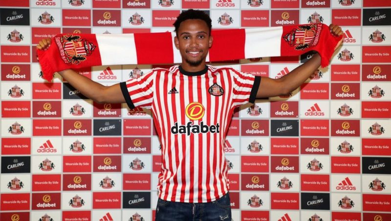 Brendan Galloway moves to Sunderland AFC on loan