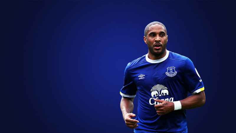 Ashley Williams signs for Everton FC