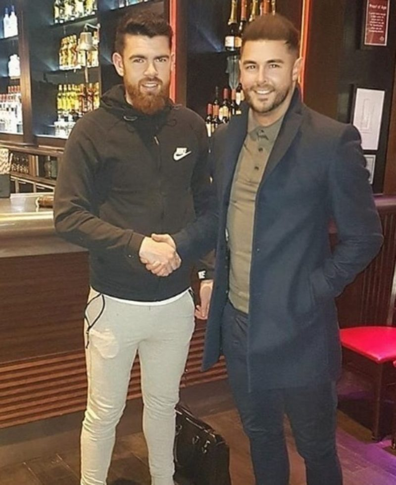 Liam Donnelly Joins New Era