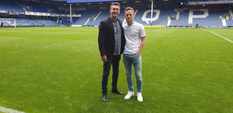 Todd Kane Joins Queens Park Rangers