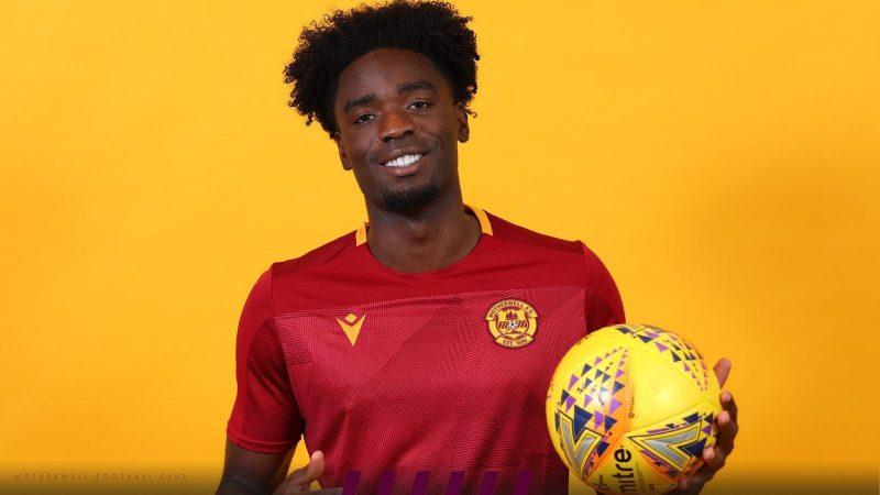 Devante Cole joins Motherwell on Loan
