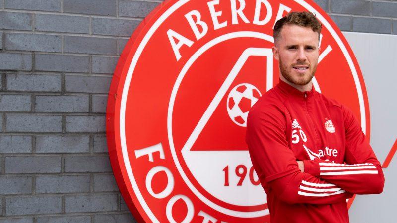 Marley Watkins joins Aberdeen on Loan from Bristol City