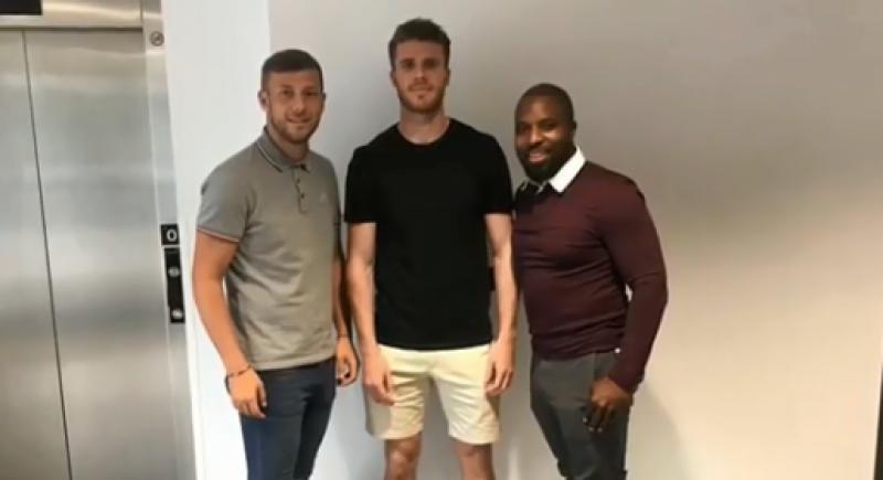 Marley Watkins joins Bristol City
