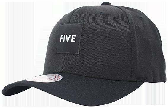 Fivecap2017