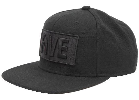 Group Fivecap